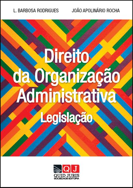 Direito da Organização Administrativa