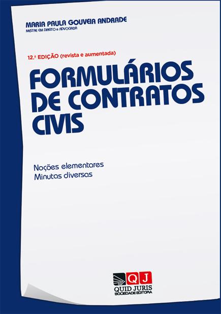 Formulários de Contratos Civis