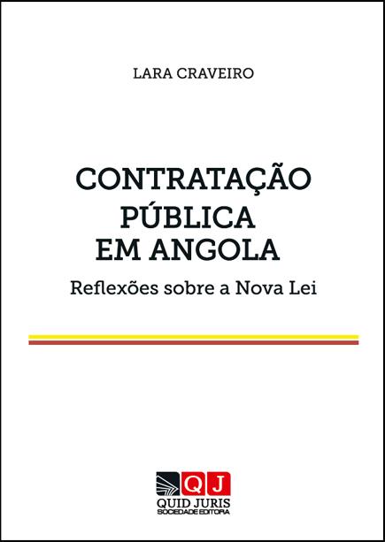 Contratação Pública em Angola